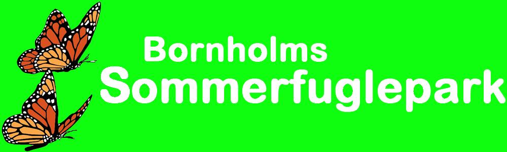 Bornholms Sommerfuglepark development