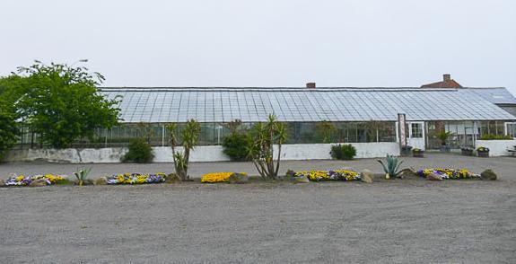 Morbærhuset
